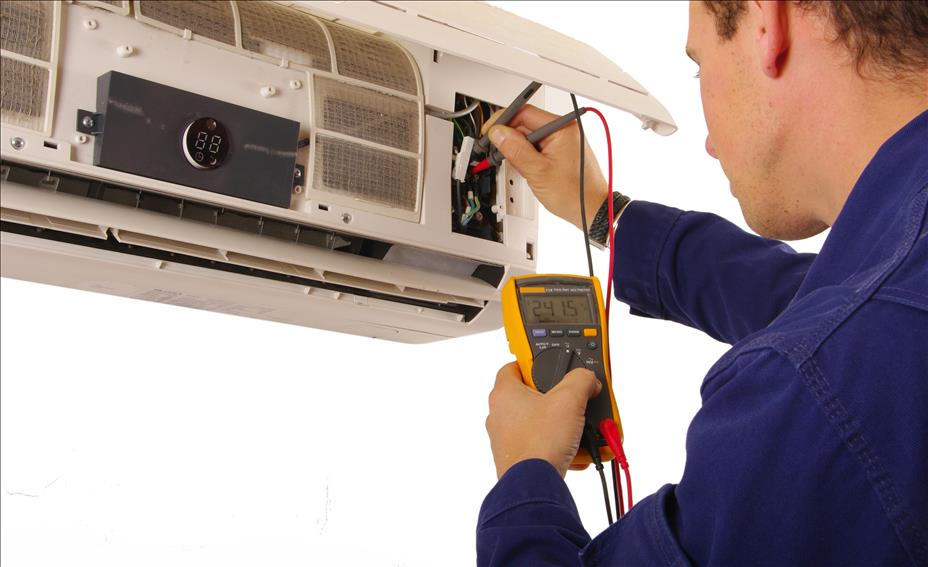 24-hour Air Conditioning Maintenance and Repair