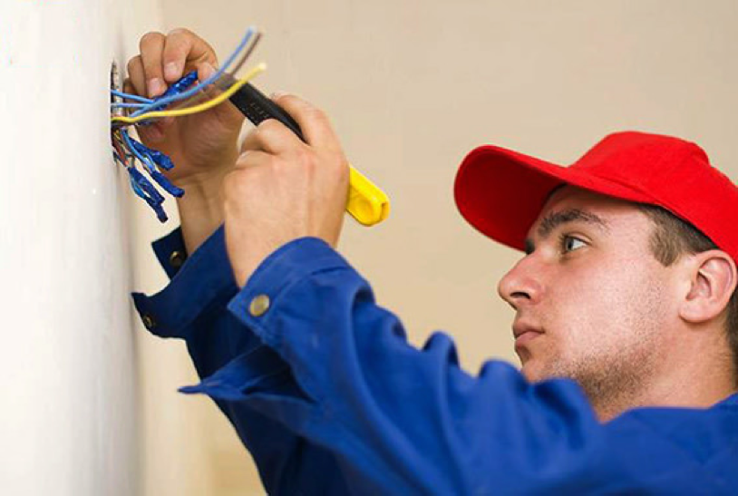 We need to know about the services of emergency electricians