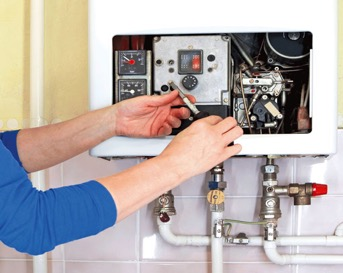 How is the work procedure of the Gas Installers in Barcelona