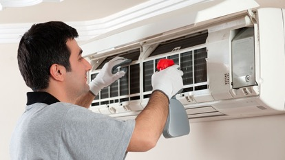 Bet on a good Air Conditioning Maintenance Service ...