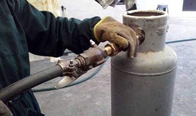 Reparación Fugas de Gas en Barcelona