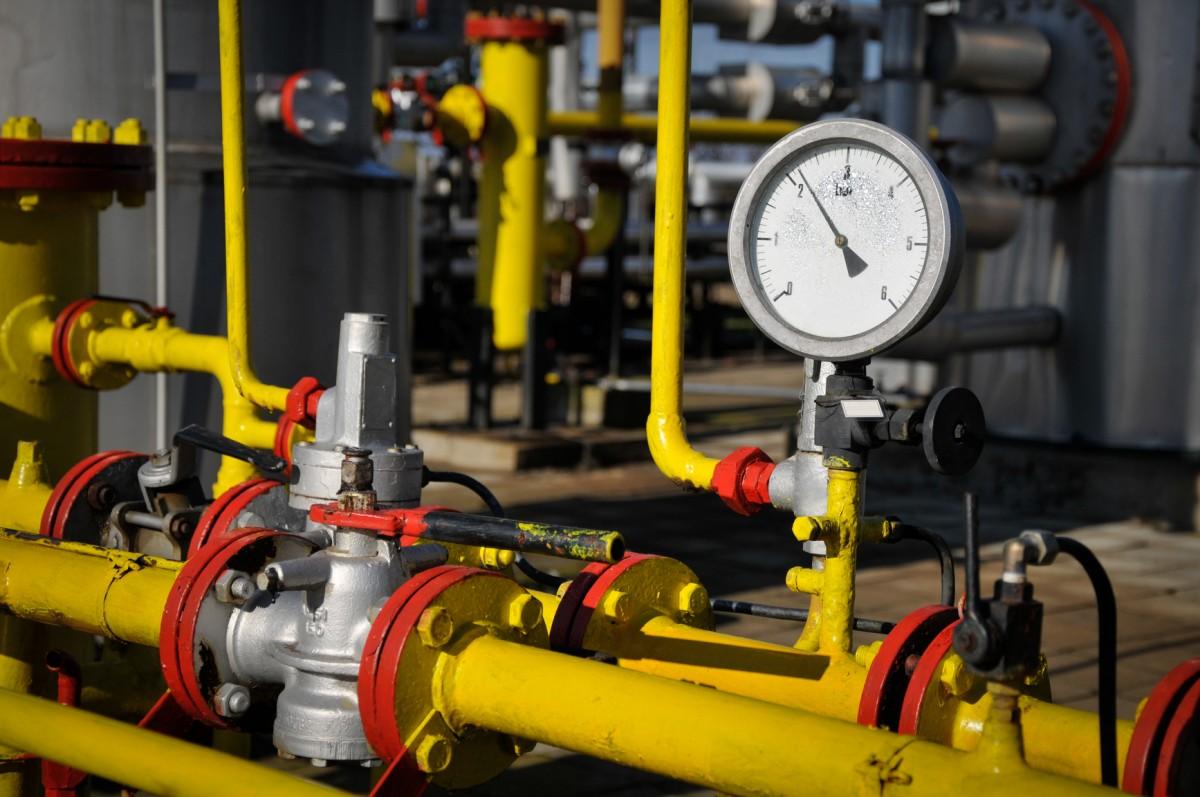 Detección Fugas de gas Terrassa