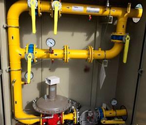 Instalador de Gas natural Sant Boi de Llobregat
