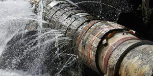 Reparación fugas de agua Barcelona