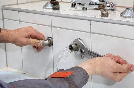 Reparaciones urgentes fontaneros barcelona