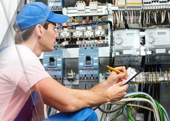 Electricistas Vilafranca del Penedès