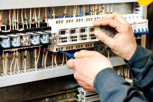 Reparacion cuadros electricos barcelona