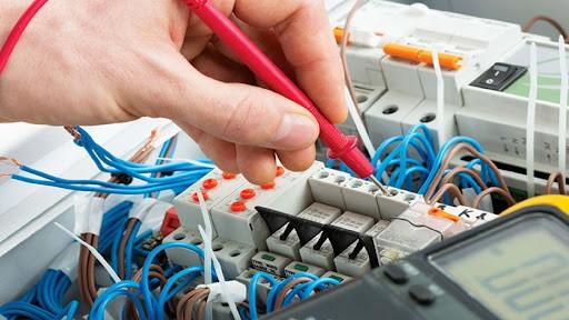 Reparaciones electricas Barcelona